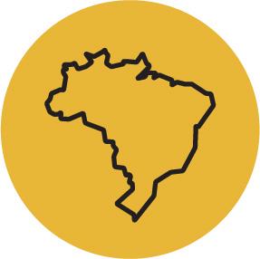 Entrega para todo Brasil*