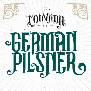Louvada German Pilsner