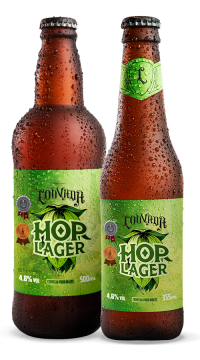 Louvada Hop Lager